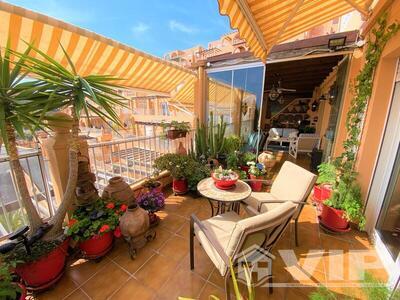 VIP7892: Apartment for Sale in Mojacar Playa, Almería