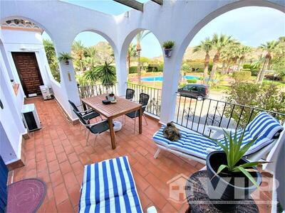 VIP7893: Apartment for Sale in Mojacar Playa, Almería