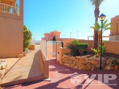 VIP7894: Apartment for Sale in Mojacar Playa, Almería