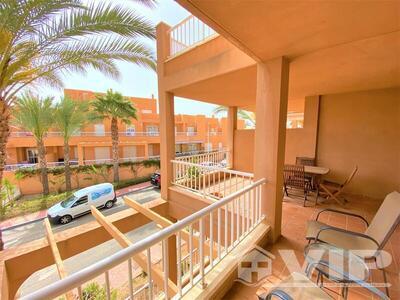 VIP7894: Apartment for Sale in Mojacar Playa, Almería