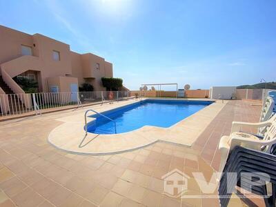 VIP7896: Apartment for Sale in Mojacar Playa, Almería