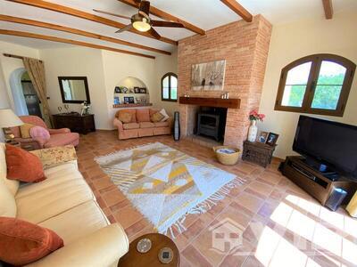 VIP7898: Villa for Sale in Turre, Almería