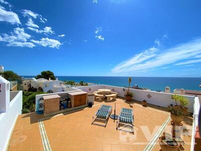 VIP7903: Apartment for Sale in Mojacar Playa, Almería