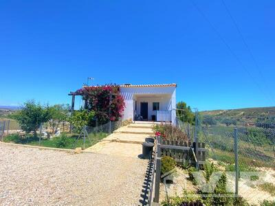VIP7905: Cortijo for Sale in Turre, Almería