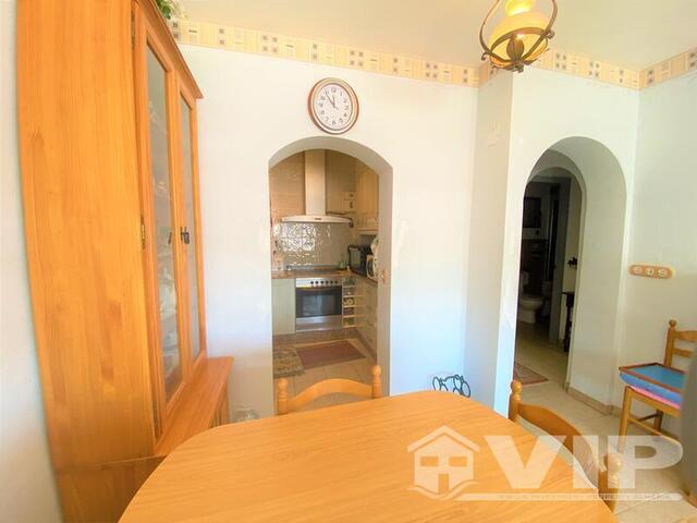 VIP7912: Apartment for Sale in Mojacar Playa, Almería
