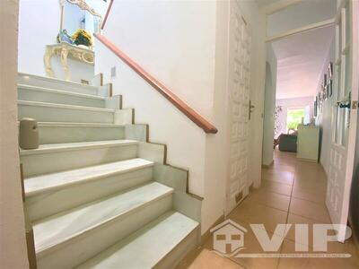 VIP7914: Townhouse for Sale in Mojacar Playa, Almería