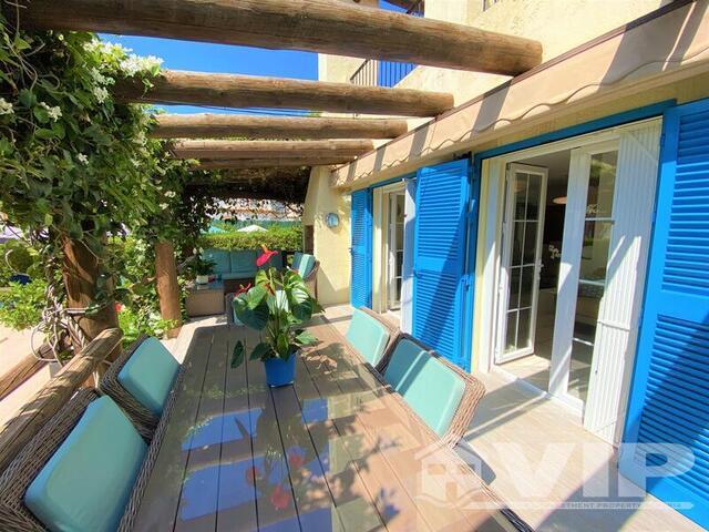 VIP7915: Villa for Sale in Vera Playa, Almería