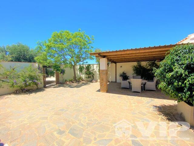 VIP7917: Cortijo for Sale in Antas, Almería
