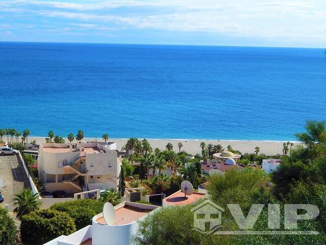 VIP7918: Apartment for Sale in Mojacar Playa, Almería