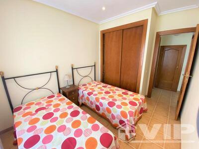 VIP7920: Townhouse for Sale in Vera Playa, Almería