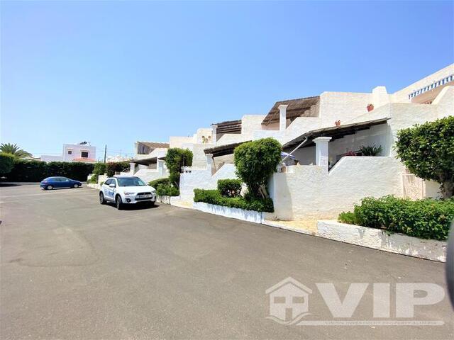 VIP7922: Apartment for Sale in Mojacar Playa, Almería