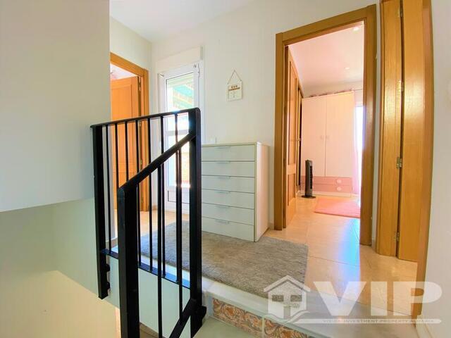VIP7924: Townhouse for Sale in Vera Playa, Almería