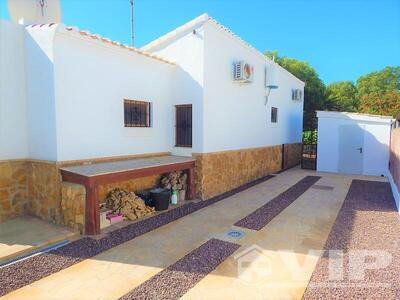 VIP7925: Villa for Sale in Villaricos, Almería