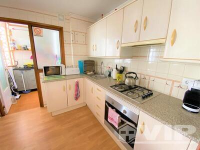 VIP7928: Apartment for Sale in Mojacar Playa, Almería