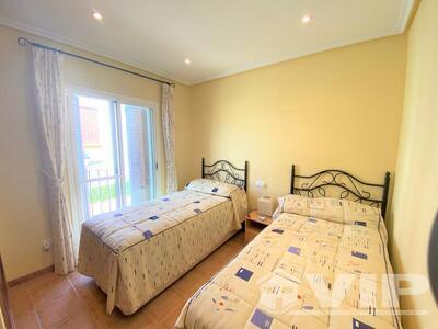 VIP7932: Townhouse for Sale in Vera Playa, Almería