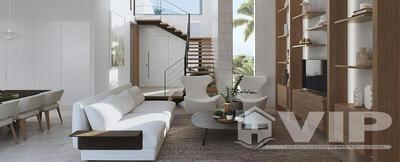 VIP7934: Villa for Sale in Vera Playa, Almería