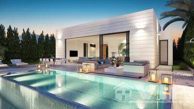 VIP7935: Villa for Sale in Valle del Este Golf, Almería