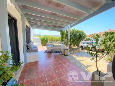 VIP7936: Cortijo for Sale in Cariatiz, Almería
