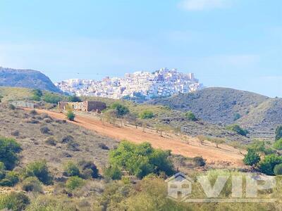 VIP7939: Apartment for Sale in Mojacar Playa, Almería